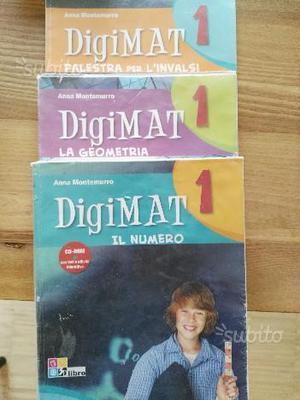 DigiMAT 1 e 2