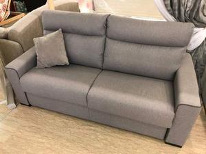 Vendo divano letto nuovo materasso alto 18 cm posot class - Divano letto matrimoniale misure ...