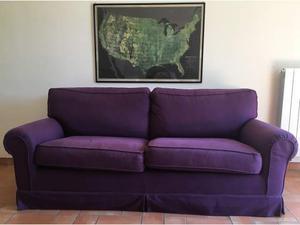 Divano Letto Viola : Stai cercando divani letto viola lionshome