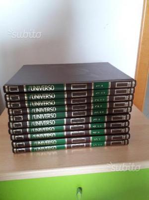 Enciclopedia DeAgostini UNIVERSO