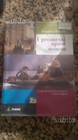 I promessi sposi a cura di V. Jacomuzzi e A. Dughe