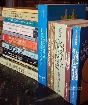 Ingegneria libri di matematica in lingua inglese