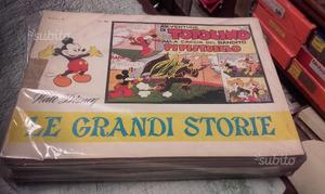 Le grandi storie