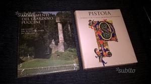 Libri su monumenti e medioevo della Toscana