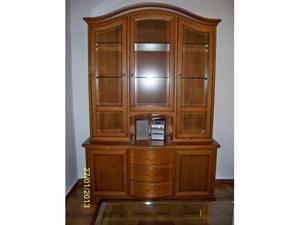 Scrivania massello anticato h 157 x l 106 x p 50 posot class for Mobile sala