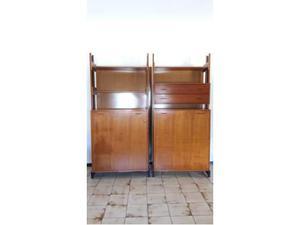 Tavolo grande da cucina e mobili vari pensili posot class - Smontare cucina componibile ...