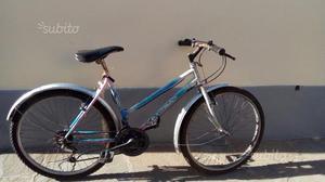 Mountain bike da ragazzo buone condizioni