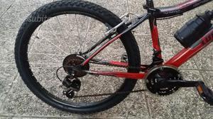 Mountain bike per bambino da 24 come nuova