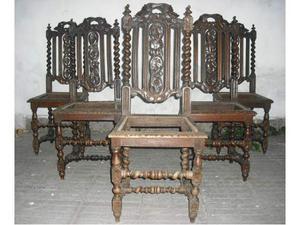 Sedie 800 Francese : Sedie da ospedale vintage francia anni set di in vendita