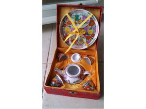 Servizi di porcellana cinese antica