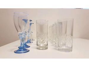 Set bicchieri NUOVI