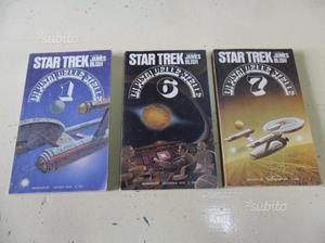 Star trek e Star wars I