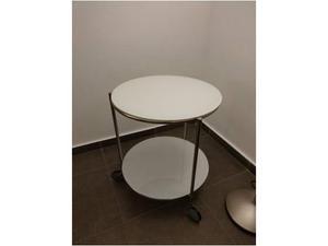 Tavolino Triangolare Ikea.Tavolino Ikea Con Vetro Posot Class