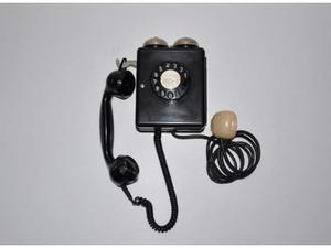 Telefono Tedesco d'epoca anni '