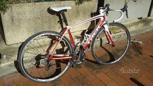 Trek Madone  - Ultegra - Fulcrum Racing