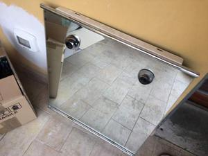 Specchiera con cassetti e luci per bagno posot class - Vendo mobile bagno ...