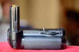 Battery grip nikon mb-d200 originale