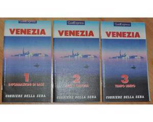 Guida express venezia
