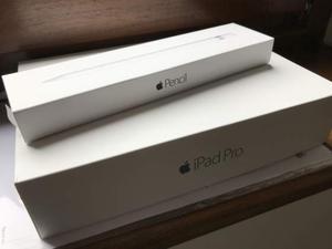 IPad Pro 32GB WIFI + Apple Pencil