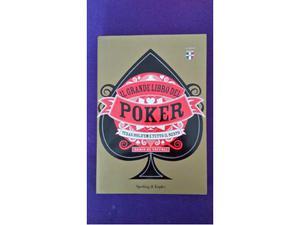 Il grande libro del poker - dario de toffoli