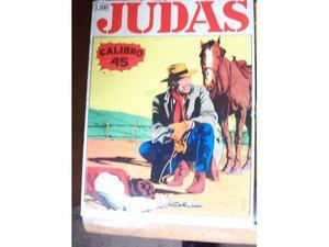 Judas cicostory comandantemark15