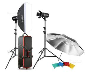 Kit Fotografico Professionale