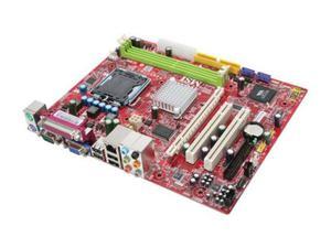 MSI Pm3 (socket 775) + CPU EGB Ram DDR2