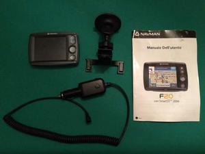 Navigatore GPS NAVMAN F20