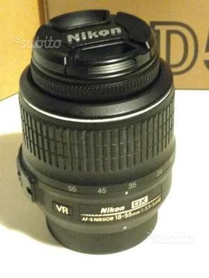 Nikon dx, af-s nikkor mm  G VR