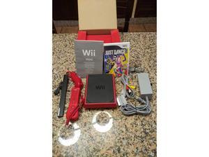 Nintendo Wii mini + Gioco