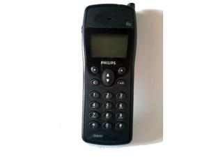 Telefono cellulare philips fizz gsm tcd p