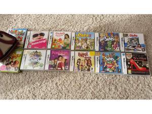 Videogiochi Nintendo DS