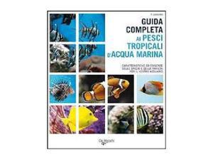 Cerco: Guida completa ai pesci tropicali d'acqua marina