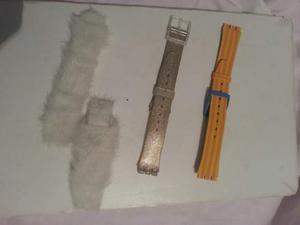 Cinturini originali Swatch
