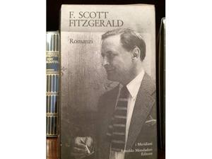 F.S. Fitzgerald i romanzi