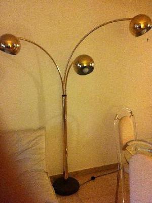 LAMPADA piantana a tre bracci
