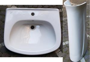 LAVANDINO ceramica per bagno