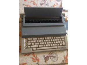 Macchina da scrivere Olivetti ET personal 55