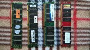 Memoria RAM PC