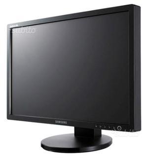 Monitor 24 pollici  Samsung syncmaster 245B p