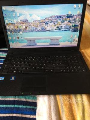 Notebook Asus X54C