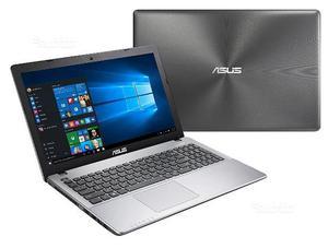 Notebook Asus asus k550vx-dm108t