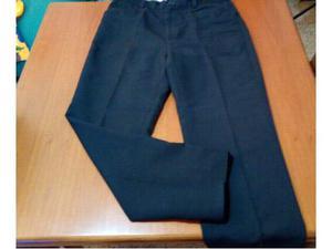 Pantaloni eleganti neri tg.xl ottima fattura