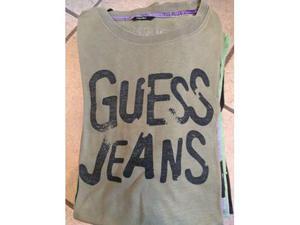 T shirt manica corta Guess usate