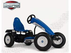 Berg extra sport bfr auto a pedali (per bambini dai 5 anni