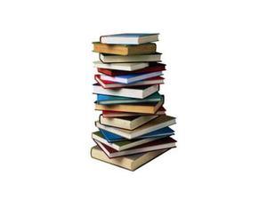 Centinaia di romanzi di vari autori