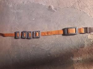 Cintura con pesi x sub