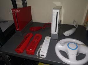 Console e accessori per nintendo wii