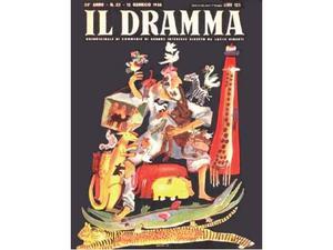 Fulvio Bianconi * Il Dramma