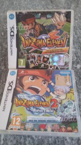 Giochi per Nintendo 3DS e DS